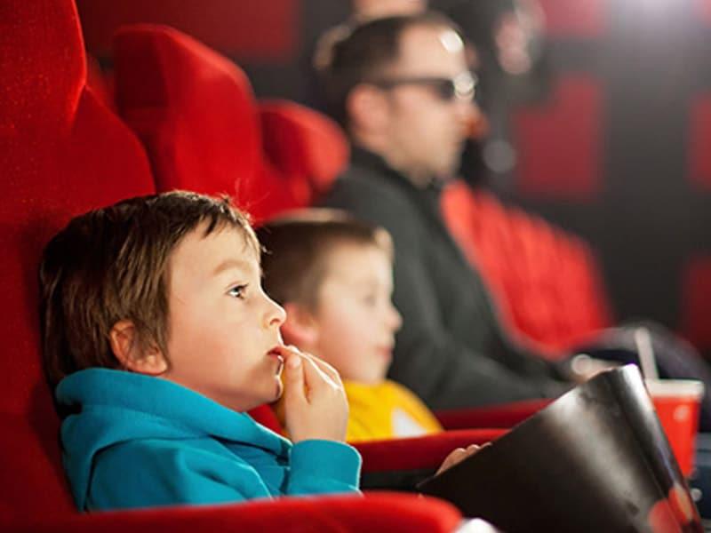 Classificação indicativa filme
